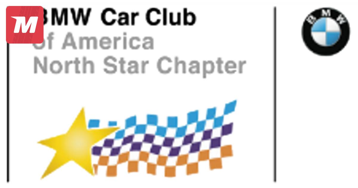 Bmw Cca North Star Chapter Motorsportreg Com