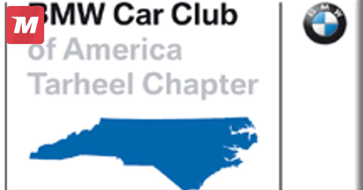 Bmw Cca Tarheel Chapter Motorsportreg Com