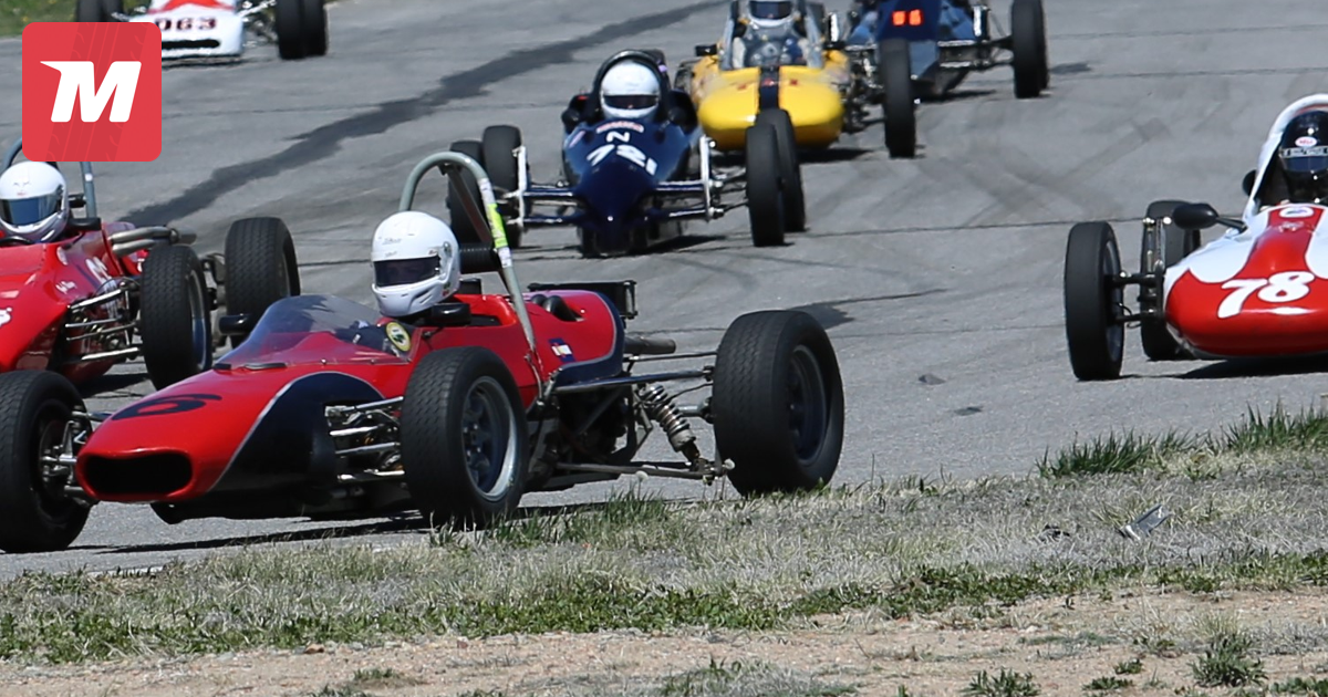 ... Spring Grand Prix info on May 14, 2016 (470291) | MotorsportReg.com