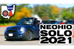 NEOHIO Solo Points Event #5