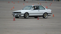OctoberFast Autocross West Lot