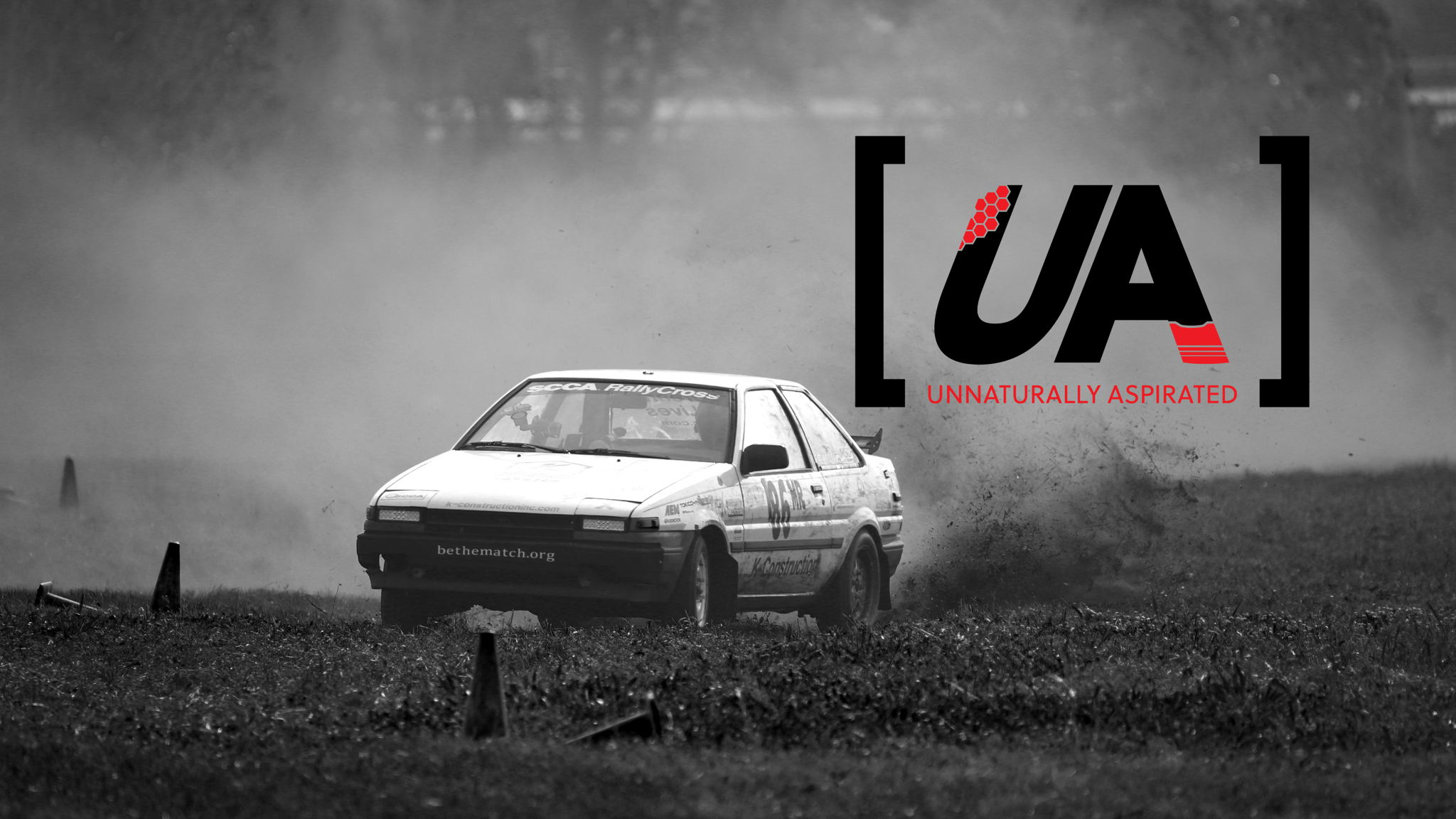 Unnaturally Aspirated Event Charity Automotive Event