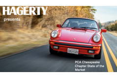 Hagerty PCA Chesapeake Chapter Valuation Seminar