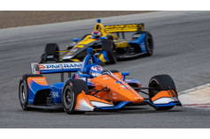 IndyCar Firestone Grand Prix of Monterey