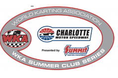WKA Summer Club Series Round 1