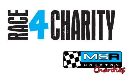 MSR Houston Race 4 Charity
