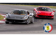 Empire State Region FCA - HPDE @ WGI May 12-13