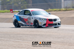 CAL CLUB Autocross Event & Test n' Tune Nov 14-15