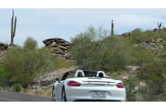 South Mountain Scenic Drive