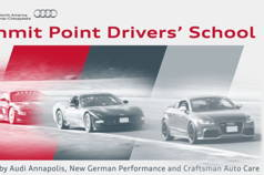 Audi Club Summit Point Season-Opener