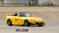 CAL CLUB Autocross Event & Test n' Tune July 11-12