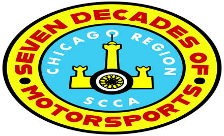 SCCA - Chicago Region - Track Events @ Autobahn Country Club