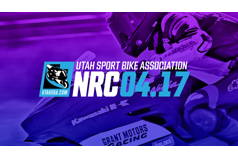 UtahSBA NRC (New Racer Certification) | April 17th