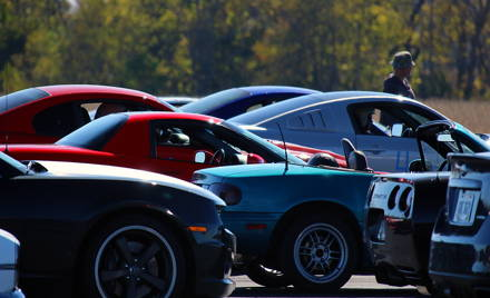 CincySCCA 2019 Fall Fun Event