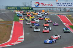 SCCA Lone Star Grand Prix SCCA Hoosier Super Tour