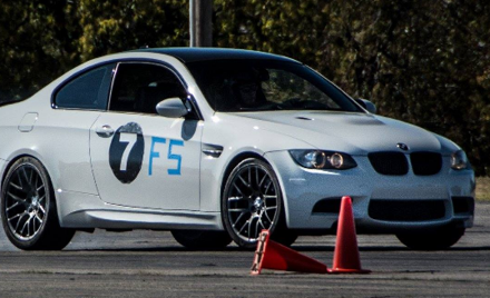 2017 OKSCCA Event 1 and Test and Tune