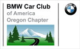 BMW CCA Oregon