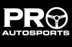 ProAutoSports @ WeatherTech Raceway Laguna Seca
