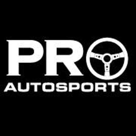 ProAutoSports @ Sonoma Raceway