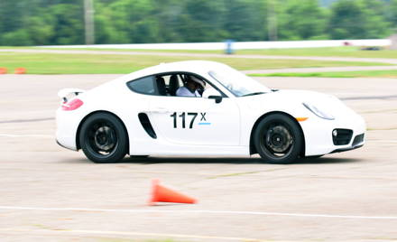 OVR SCCA Solo 2021 - Governor's Cup
