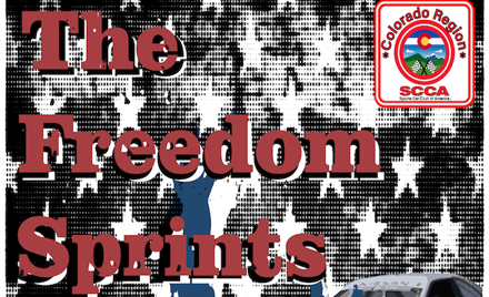 THE FREEDOM SPRINTS
