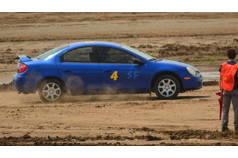 2020 Wichita Region SCCA Rallycross Event##5