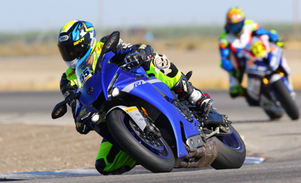 Monday, June 28th Buttonwillow (new track)
