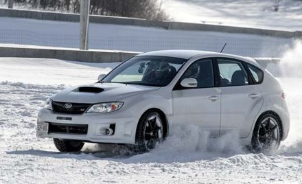 2020 Road America Winter Autocross #1