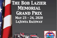 THE BOB LAZIER MEMORIAL GRAND PRIX