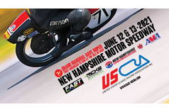 United States Classic Racing Associ @ New Hampshire Motor Speedway