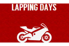 Motorcycle Lapping Day & HART rider training