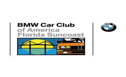 BMW CCA - Florida Suncoast Chapter @ Ana Maria Oyster House Bar (Ellento