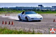 SJR SCCA 2021 Solo Event 2