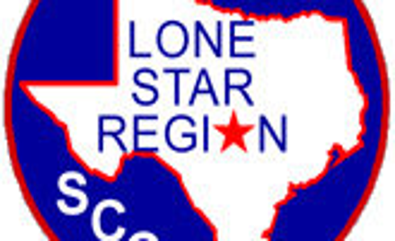 Lone Star Grand Prix - Driver Registration