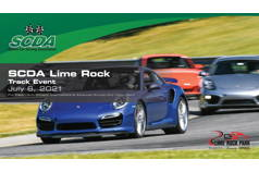 SCDA- Lime Rock Park- UNMUFFLED Track Day- July 6