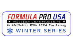 Exclusive Racing Sonoma Raceway Test Day