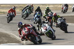 Round 1 Buttonwillow - March 20-21