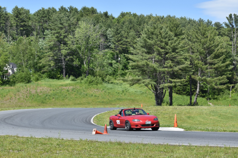 2020 Autocross Series #5 - Canaan 4 (Sunday)