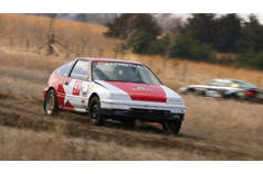 IA Region October 2020 Rallycross at CFMP