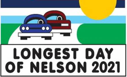 """The Longest Day of Nelson Ledges"" 24hrs-(F&C)"