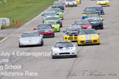 TestnTune/License Track Day & 3 Hr Enduro- July 4