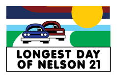 Longest Day of Nelson 2021