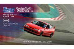 Weathertech Raceway Presented by RacetechUSA/Turn8