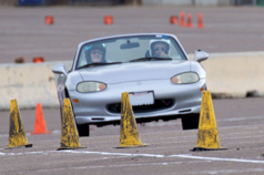 SDR-SCCA SOLO CHAMPIONSHIP #3