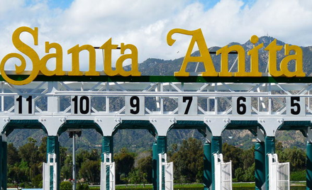 Aug. 3-4 Cal Club Santa Anita Autocross Event