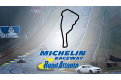 Atlanta Driving Society @ Michelin Raceway Road Atlanta