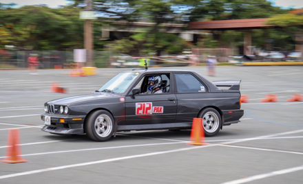 SCCA Hawaii Solo Race #10 (2-23-2020)