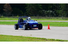 MAC Members-Only Practice Autocross July 17 2021