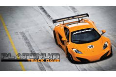Platinum Track Days @ AMP