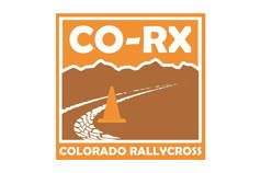 Cancelled - Colorado RallyCross 2020 - Event #3